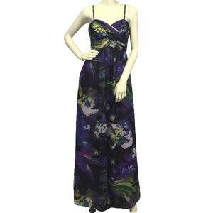 Oleg Cassini Womens Party Dress Sz 6 (SKU 000052)